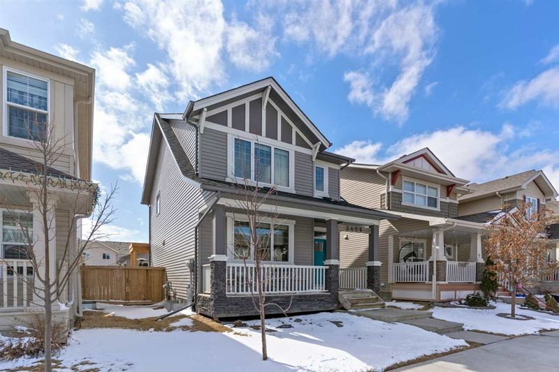 FEATURED LISTING: 3456 CUTLER Crescent Edmonton