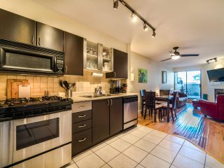 Photo 2: 201 2741 E Hastings Street in Vancouver: Hastings Sunrise Condo for sale (Vancouver East)  : MLS®# R2536598