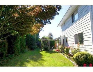 """Photo 4: 19740 51ST AV in Langley: Langley City House for sale in """"EAGLE HEIGHTS"""" : MLS®# F2619867"""