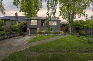 Photo 1: 958 Oliver St in : OB South Oak Bay House for sale (Oak Bay)  : MLS®# 874799