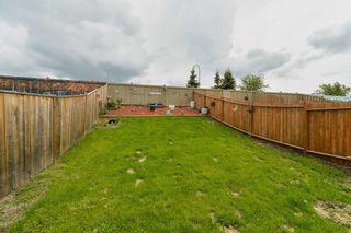 Photo 39: 57 HARTWICK Loop: Spruce Grove House Half Duplex for sale : MLS®# E4249161