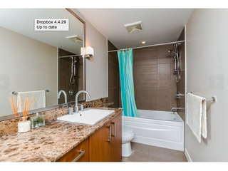 Photo 4: 119 5885 Irmin Street in Burnaby: Metrotown Condo for sale (Burnaby South)  : MLS®# R2061534