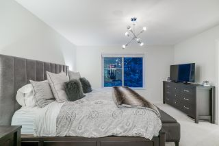 """Photo 19: 36 3306 PRINCETON Avenue in Coquitlam: Burke Mountain Townhouse for sale in """"HADLEIGH ON THE PARK"""" : MLS®# R2491911"""