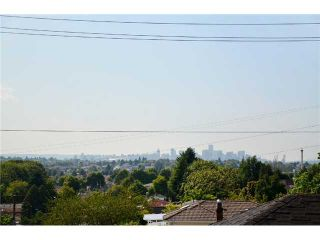"Photo 8: 3 3828 PENDER Street in Burnaby: Willingdon Heights Townhouse for sale in """"The Heights"""" (Burnaby North)  : MLS®# V906470"