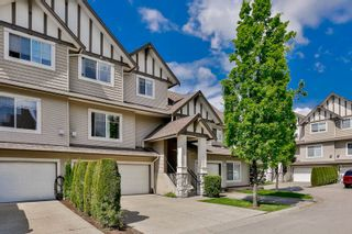 """Photo 2: 26 18181 68 Avenue in Surrey: Cloverdale BC Townhouse for sale in """"Magnolia"""" (Cloverdale)  : MLS®# R2061851"""