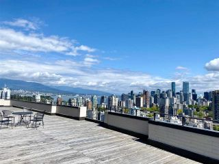 """Photo 32: 2201 2055 PENDRELL Street in Vancouver: West End VW Condo for sale in """"PANORAMA PLACE"""" (Vancouver West)  : MLS®# R2587547"""