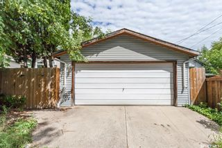 Photo 26: 311 26th Street West in Saskatoon: Caswell Hill Residential for sale : MLS®# SK852640