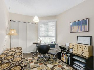"Photo 19: 105 1750 MAPLE Street in Vancouver: Kitsilano Condo for sale in ""MAPLEWOOD PLACE"" (Vancouver West)  : MLS®# V1135503"