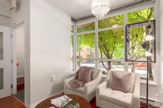"""Photo 15: 883 HELMCKEN Street in Vancouver: Downtown VW Townhouse for sale in """"The Canadian"""" (Vancouver West)  : MLS®# R2594819"""
