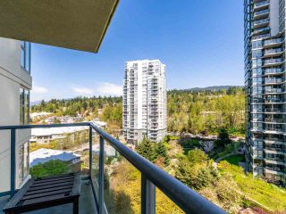 Photo 21: 907 295 GUILDFORD Way in Port Moody: North Shore Pt Moody Condo for sale : MLS®# R2571623