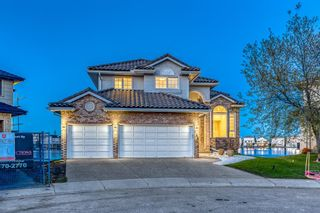 Main Photo: 228 Coral Shores Bay NE in Calgary: Coral Springs Detached for sale : MLS®# A1106067