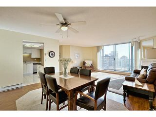 """Photo 1: 2005 719 PRINCESS Street in New Westminster: Uptown NW Condo for sale in """"Stirling Place"""" : MLS®# V1109725"""