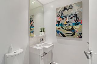 Photo 10: 1055 RIDGEWOOD DRIVE in North Vancouver: Edgemont Townhouse for sale : MLS®# R2552673