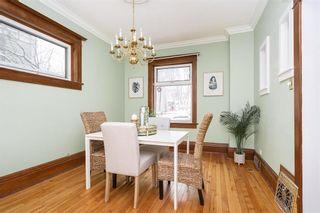 Photo 9: 196 Aubrey Street in Winnipeg: Wolseley Residential for sale (5B)  : MLS®# 202105408