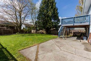 Photo 19: 20218 52 Avenue in Langley: Langley City House for sale : MLS®# R2053424