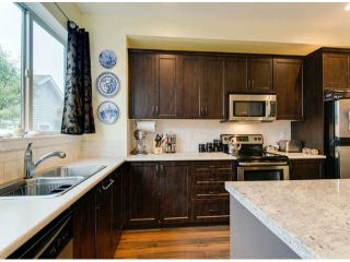 """Photo 8: 317 172A Street in Surrey: Pacific Douglas House for sale in """"SummerField"""" (South Surrey White Rock)  : MLS®# F1423266"""