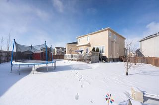 Photo 39: 23 Copperfield Bay in Winnipeg: Bridgwater Forest Residential for sale (1R)  : MLS®# 202102442