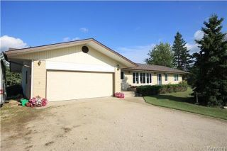 Photo 2: 582 Main Street in St Adolphe: R07 Residential for sale : MLS®# 1722644