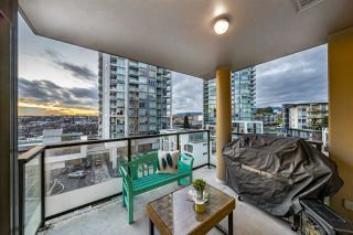 "Photo 30: 601 4132 HALIFAX Street in Burnaby: Brentwood Park Condo for sale in ""MARQUIS GRANDE"" (Burnaby North)  : MLS®# R2537797"