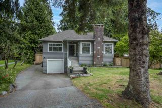 Photo 1: 3194 ALLAN Road in North Vancouver: Lynn Valley House for sale : MLS®# R2577721