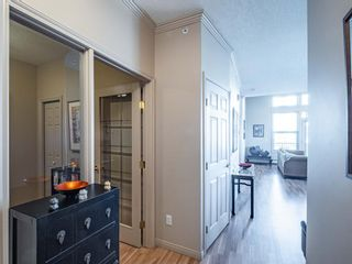 Photo 16: 407 495 78 Avenue SW in Calgary: Kingsland Apartment for sale : MLS®# A1151146