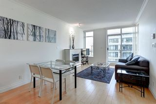 """Photo 4: 1107 172 VICTORY SHIP Way in North Vancouver: Lower Lonsdale Condo for sale in """"THE ATRIUM"""" : MLS®# R2127312"""