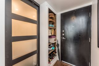 Photo 17: 713 933 SEYMOUR STREET in Vancouver: Downtown VW Condo for sale (Vancouver West)  : MLS®# R2217320