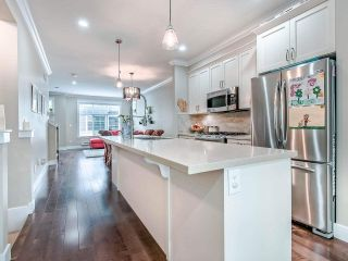 """Photo 10: 17 17171 2B Avenue in Surrey: Pacific Douglas Townhouse for sale in """"Augusta"""" (South Surrey White Rock)  : MLS®# R2539567"""