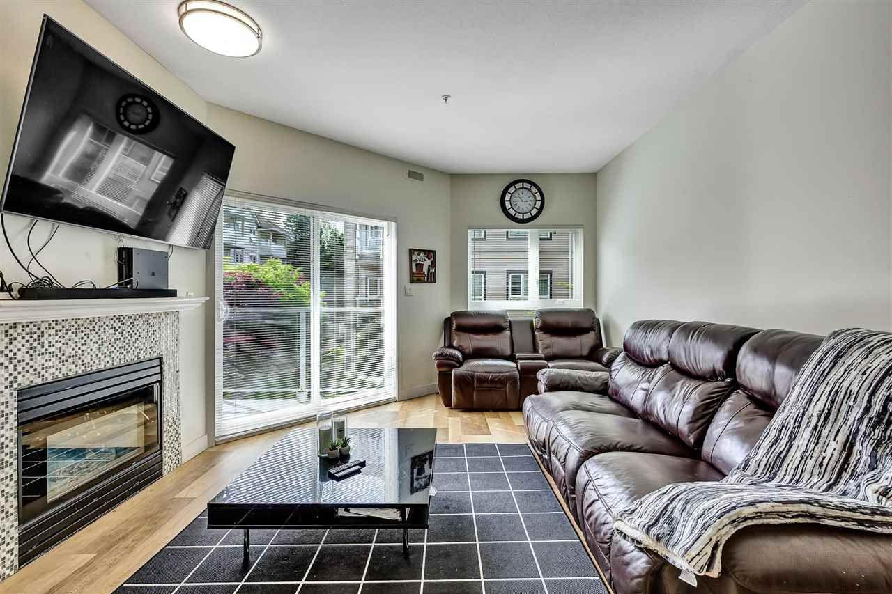"""Photo 7: Photos: 217 8142 120A Street in Surrey: Queen Mary Park Surrey Condo for sale in """"Sterling Court"""" : MLS®# R2539103"""