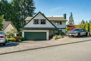 Photo 2: 381 DARTMOOR Drive in Coquitlam: Coquitlam East House for sale : MLS®# R2587522