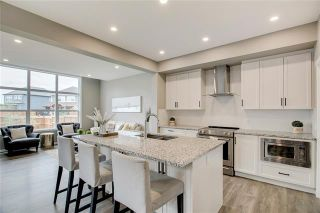 Photo 2: 393 MASTERS Avenue SE in Calgary: Mahogany Detached for sale : MLS®# C4302572