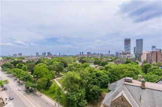 Photo 2: 1106 130 E Carlton Street in Toronto: Church-Yonge Corridor Condo for lease (Toronto C08)  : MLS®# C4148983
