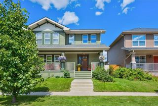 Photo 2: 208 PRESTWICK MR SE in Calgary: McKenzie Towne House for sale : MLS®# C4130240