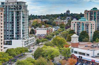 Photo 18: 1211 845 Yates St in VICTORIA: Vi Downtown Condo for sale (Victoria)  : MLS®# 830618