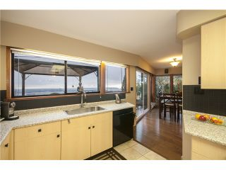Photo 7: 237 RONDOVAL Crescent in North Vancouver: Upper Delbrook House for sale : MLS®# V1102155