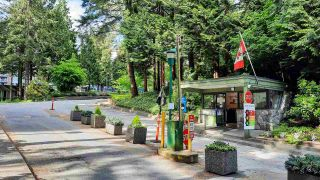 """Photo 16: 305 2008 FULLERTON Avenue in North Vancouver: Pemberton NV Condo for sale in """"WOODCROFT - SEYMOUR BUILDING"""" : MLS®# R2587288"""