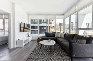 """Photo 5: 201 3581 E KENT AVENUE NORTH in Vancouver: South Marine Condo for sale in """"Avalon 2"""" (Vancouver East)  : MLS®# R2580050"""