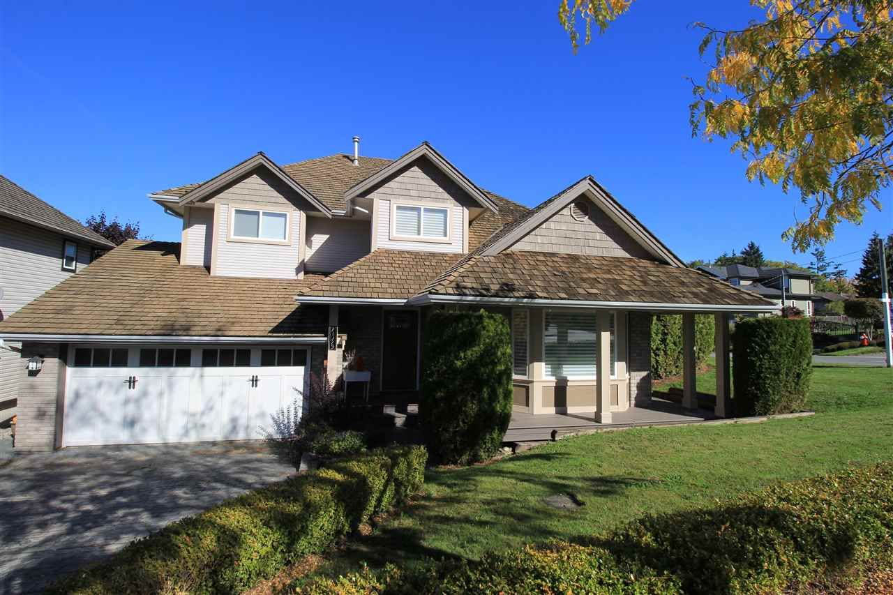 """Main Photo: 21729 MONAHAN Court in Langley: Murrayville House for sale in """"Murray's Corner"""" : MLS®# R2310988"""