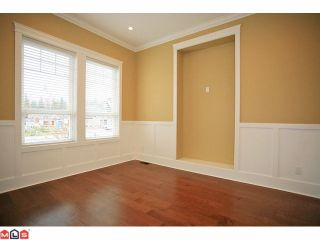 """Photo 3: 7783 211A ST in Langley: Willoughby Heights House for sale in """"Yorkson South"""" : MLS®# F1125790"""