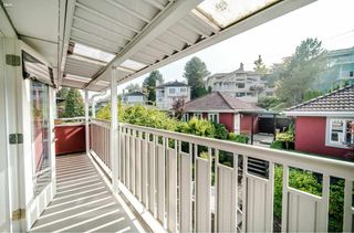 Photo 19: 2606 EDGAR Crescent in Vancouver: Quilchena House for sale (Vancouver West)  : MLS®# R2496918