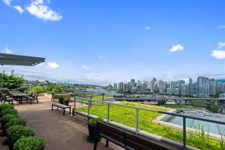 """Photo 26: 270 W 1ST Avenue in Vancouver: False Creek Condo for sale in """"THE JAMES"""" (Vancouver West)  : MLS®# R2590323"""