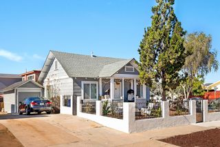 Photo 1: NORTH PARK Property for sale: 4390 Hamilton St in San Diego