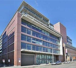Photo 1: 90 Broadview Ave Unit #537 in Toronto: South Riverdale Condo for sale (Toronto E01)  : MLS®# E3742622