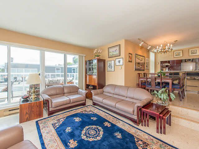 Main Photo: 21 2250 Spruce: Townhouse for sale