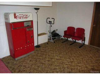 Photo 12: 359 Greenwood Avenue in WINNIPEG: St Vital Residential for sale (South East Winnipeg)  : MLS®# 1511399