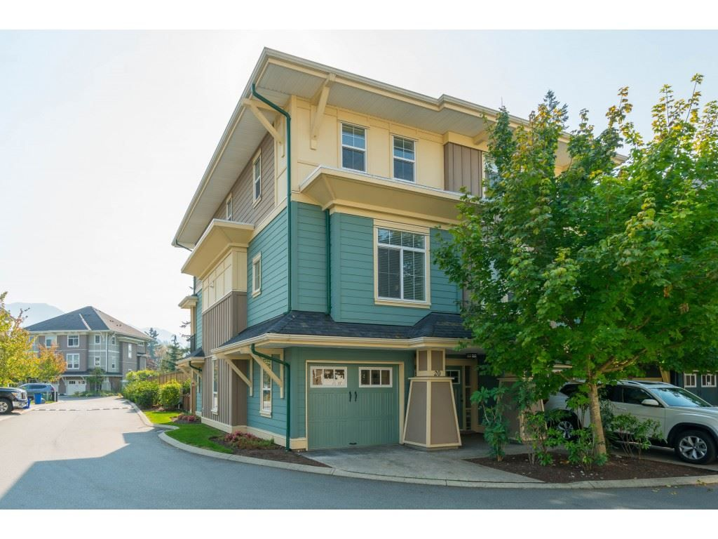 """Photo 30: Photos: 20 45290 SOOWAHLIE Crescent in Chilliwack: Vedder S Watson-Promontory Townhouse for sale in """"PARK GATE"""" (Sardis)  : MLS®# R2504306"""