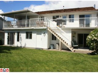 Photo 10: 34914 CASSIAR Avenue in Abbotsford: Abbotsford East House for sale : MLS®# F1013224