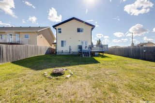 Photo 31: 3646 37th Street West in Saskatoon: Dundonald Residential for sale : MLS®# SK870636