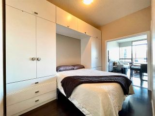 Photo 14: 710 121 BREW STREET in Port Moody: Port Moody Centre Condo for sale : MLS®# R2564277