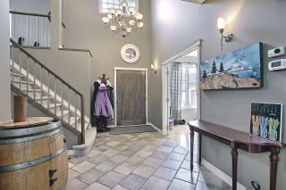 Photo 3: 1717 Hector Place in Edmonton: Zone 14 House for sale : MLS®# E4241604